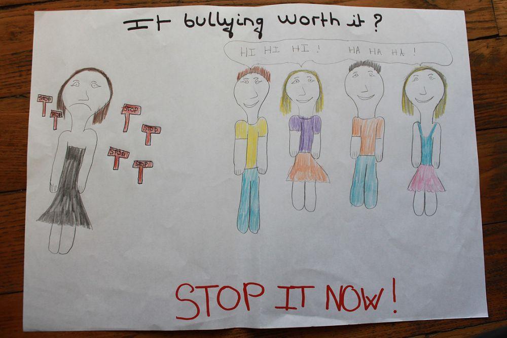 Dessin : It Bullying Worth It?