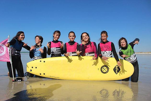 Option Sport étude Surf