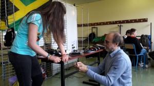 Collaboration Claude et Myriam