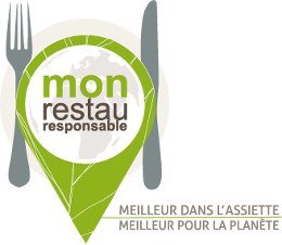 Logo Mon Restau Responsable