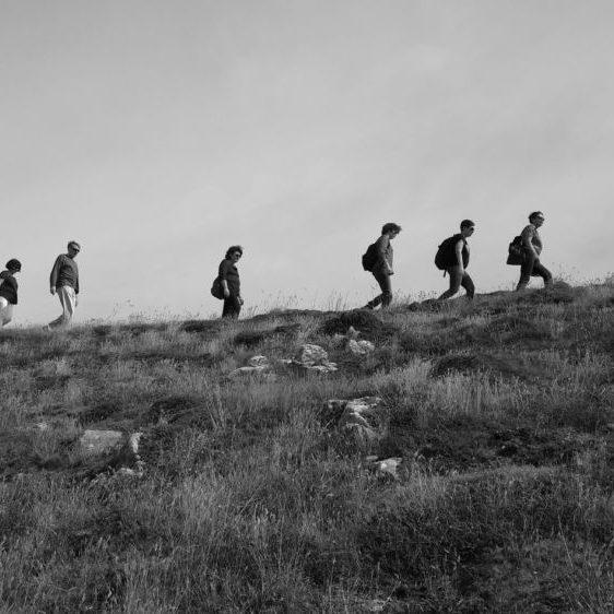 Equipe en marche